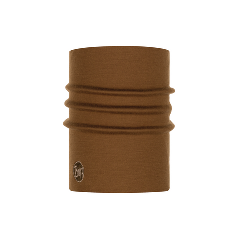 Heavyweight Merino Wool Buff (Tundra Khaki)
