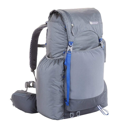 Mariposa 60Ltr Ultralight Backpack