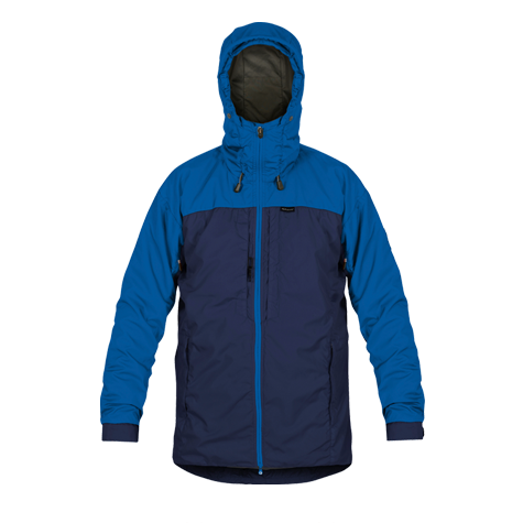 Mens Alta III Mountain Jacket (Blue)