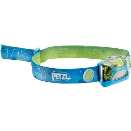 Petzl Tikkid Headtorch for Kids