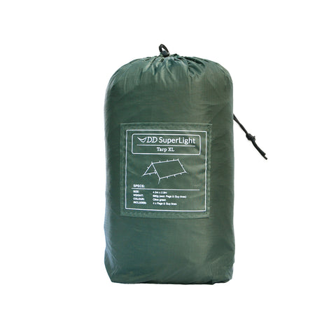 DD Superlight Tarp XL