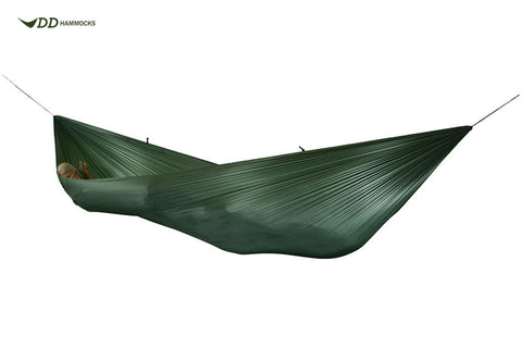 Superlight Hammock