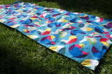 Solo Waterproof Picnic Blanket