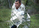 Reflective Survival Blanket