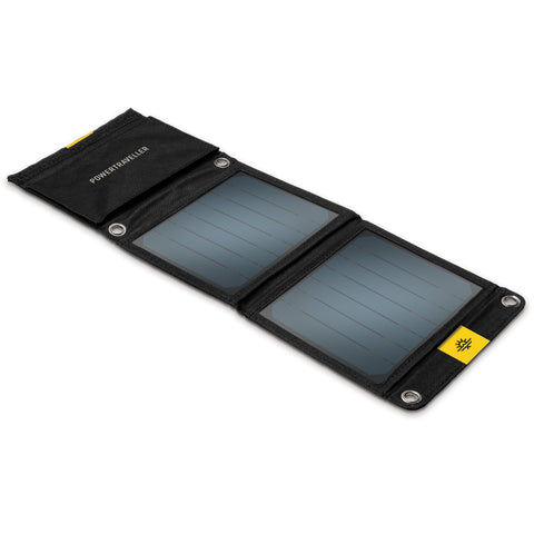 Falcon 7 Solar Panel Charger