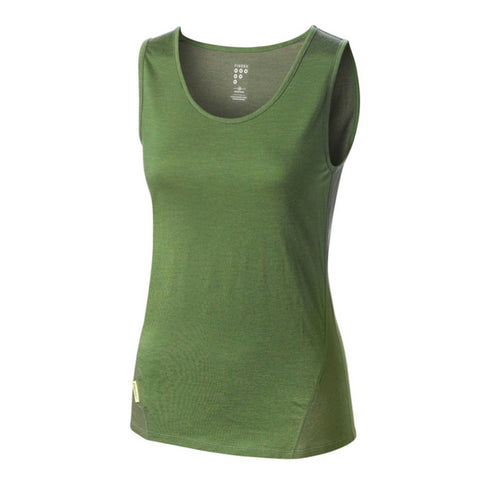 Findra Isla Merino Wool Top