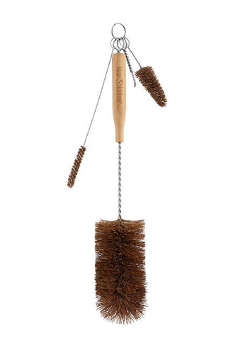 Four Piece Brush Set