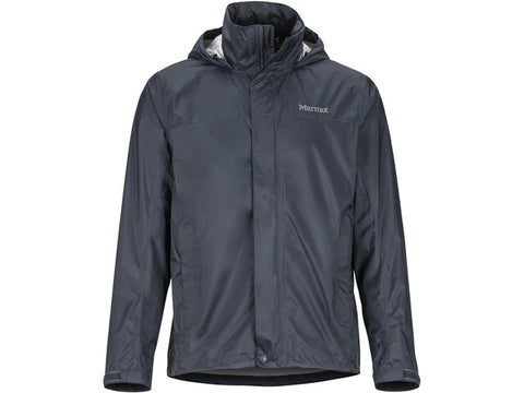 PreCip Eco Jacket - Dark Steel
