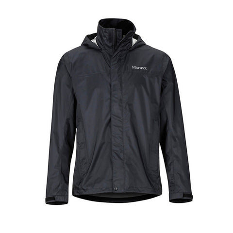 PreCip Eco Jacket (Black)