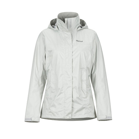 Women's PreCip Eco Jacket (Platinum)