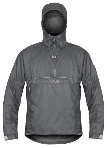 Men's Páramo Velez Adventure Light Waterproof Smock - Rock Grey