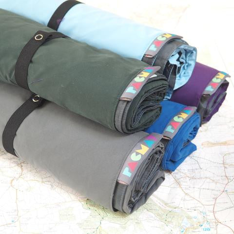 PACMAT Signature XL Waterproof Picnic Mat