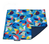 Pacmat Patch Waterproof Picnic Blanket