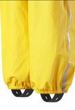 Viima Rain Set (Age 6 - 7yrs) - Yellow