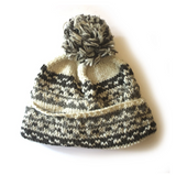 Nordic Fairtrade Woollen Bobble Hat