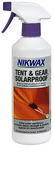 Tent and Gear Solarproof Spray