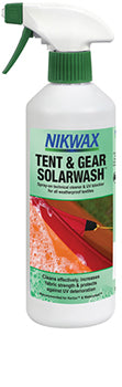 Tent and Gear Solarwash