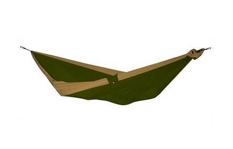 Ticket To The Moon Single Hammock