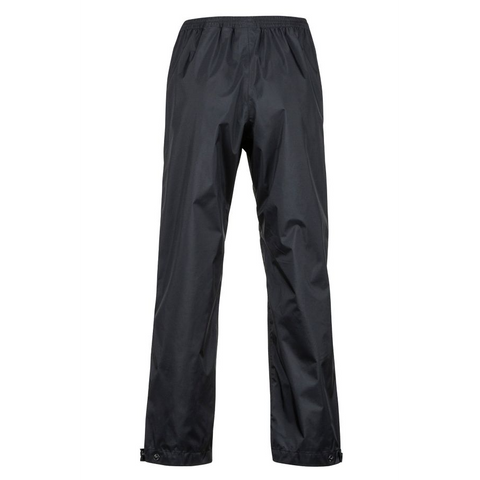 Kids PreCip Eco Pant (Black)