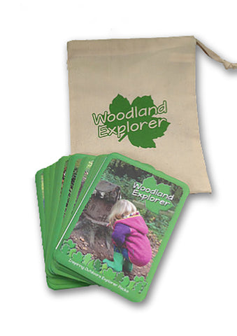 Woodland Explorer Pack