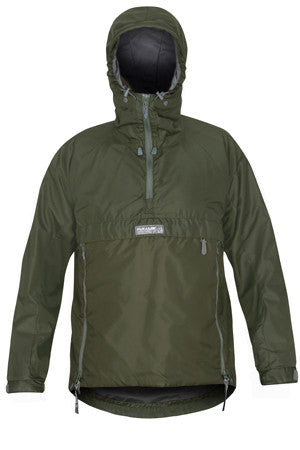Men's Moss Velez Adventure Waterproof Smock