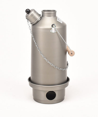 Ghillie Kettle (Hard Anodised)