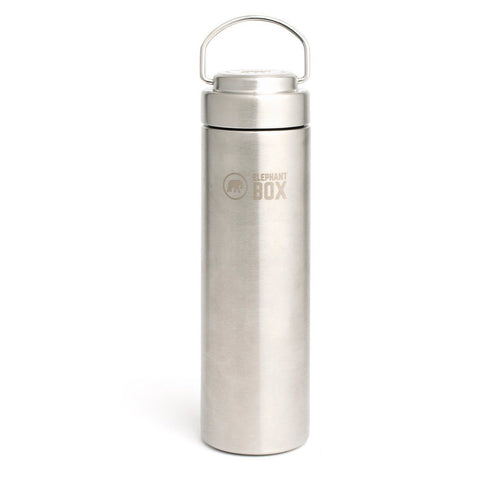 Elephant Box 500ml Insulated bottle
