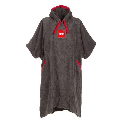 Luxury Towelling Swim Change Robe (Unisex)