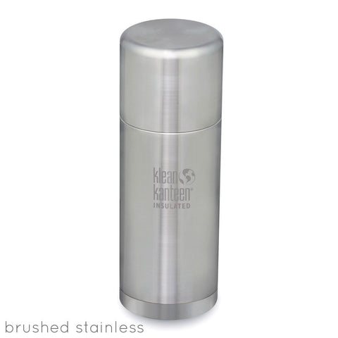 Klean Kanteen TK Pro Vacuum Insulated Flask Brushed Stainless Steel