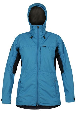Women's Alta III Waterproof Jacket Neon Blue/Midnight