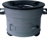 EcoZoom JetLite rocket stove (charcoal table top)