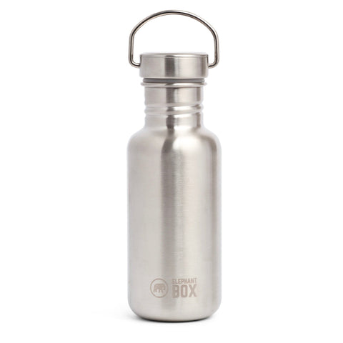 Elephant Box Single-wall water bottle 500ml