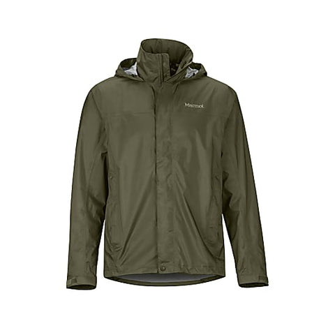 PreCip Eco Jacket (Nori)