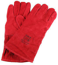 Fire Gloves