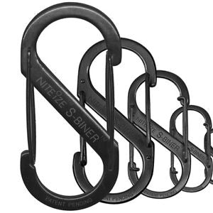 S-Biner Double-Gated Clips