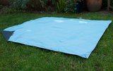 PACMAT Signature Family Waterproof Picnic Blanket