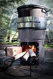 Zoom Versa Rocket Stove Power Ring