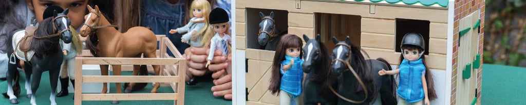 Dolls Stables