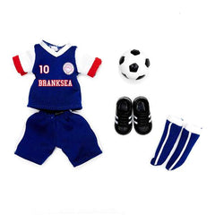 Branksea United Outfit Set