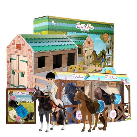 Complete Stables Bundle