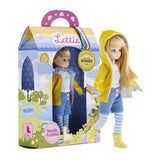 Doll | Muddy Puddles Lottie