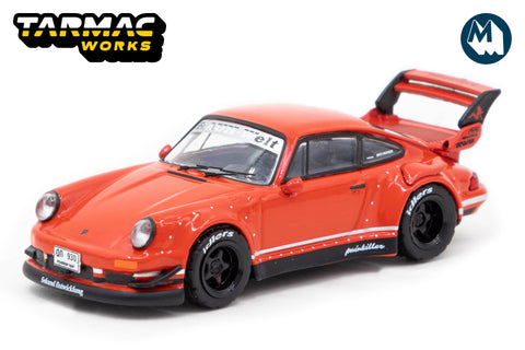 RWB 930 Painkiller Version 2