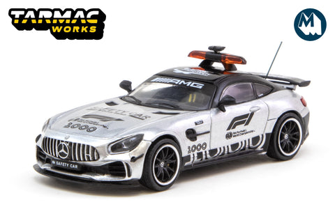 Mercedes-AMG GT R Chinese GP 2019 Safety Car