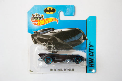 061/250 - The Batman Batmobile