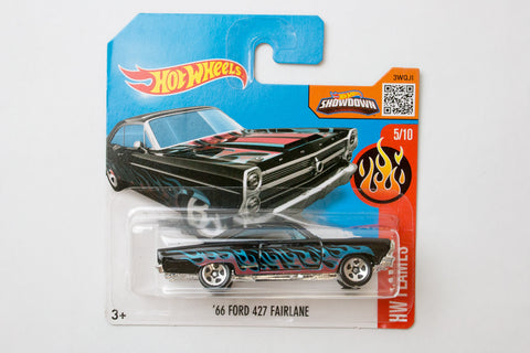 095/250 - 66 Ford Fairlane GT