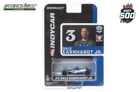 2020 NTT IndyCar Series iRacing - #3 Dale Earnhardt, Jr. / JR Motorsports, Nationwide