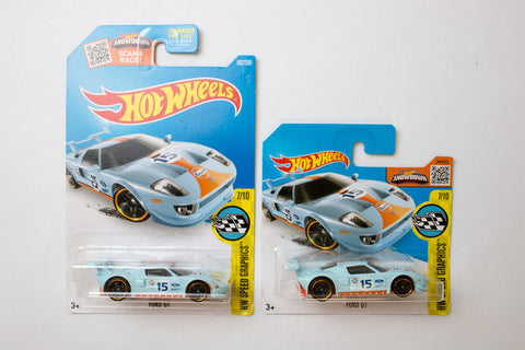 182/250 - Ford GT LM