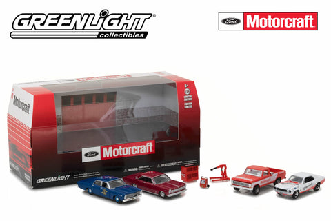 Ford Motorcraft Garage