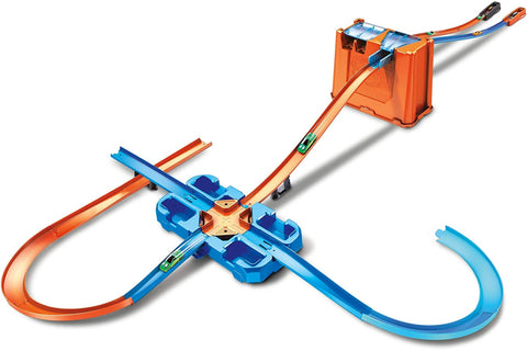 Hot Wheels Track Builder - Deluxe Stunt Box