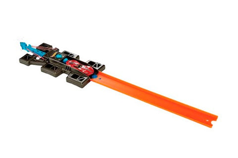 Hot Wheels Track Builder - Launcher Kit